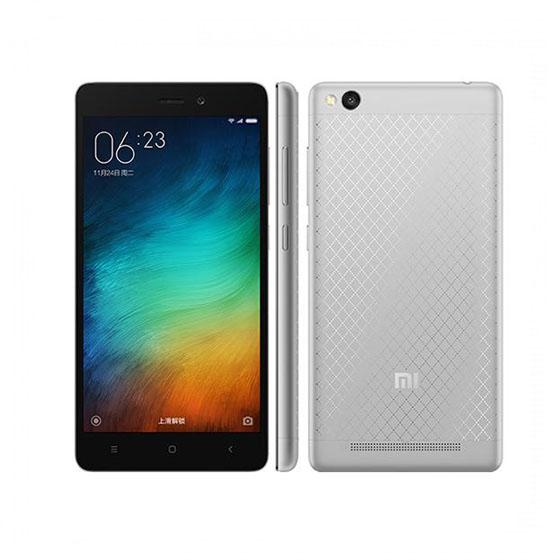 Xiaomi Redmi 3 (ROM tiếng Việt)