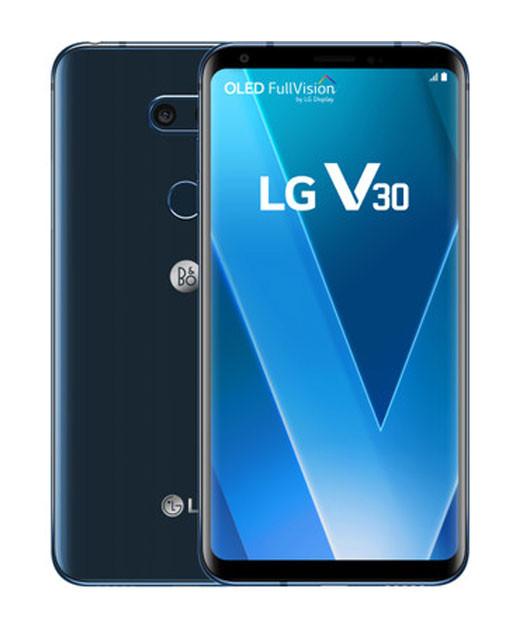 lg-v30-xanh
