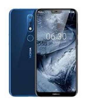 nokia-x6-xanh