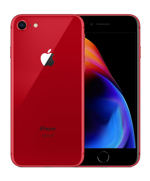iphone8-red