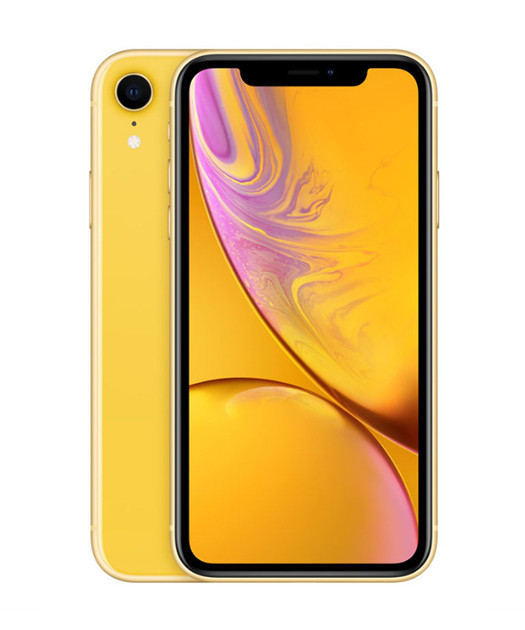 iphonex-yellow