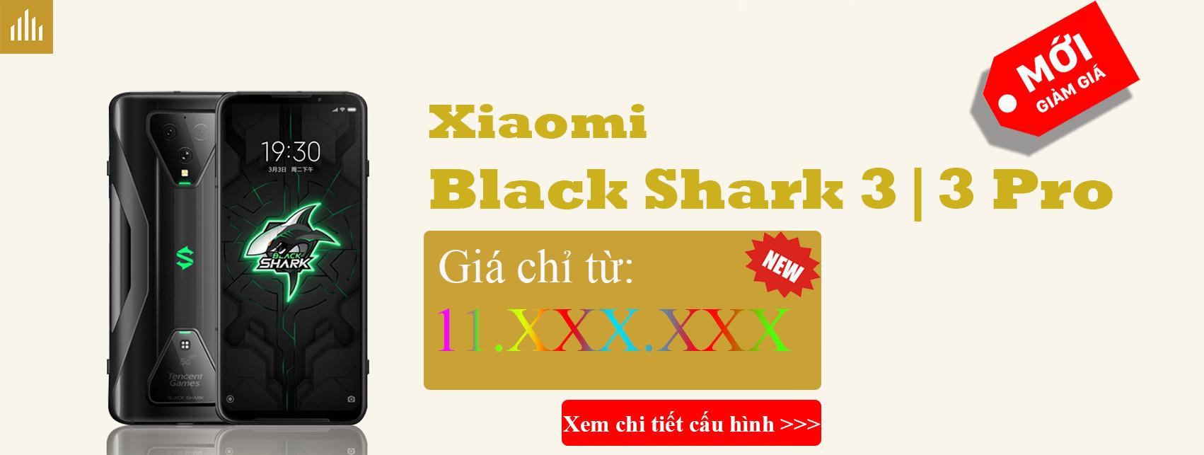 Xiaomi Black Shark 3 Pro Mobilecity
