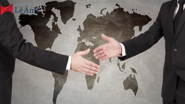 Hợp đồng ngoại thương xuất nhập khẩu
