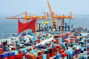 ngành xuất nhập khẩu logistics