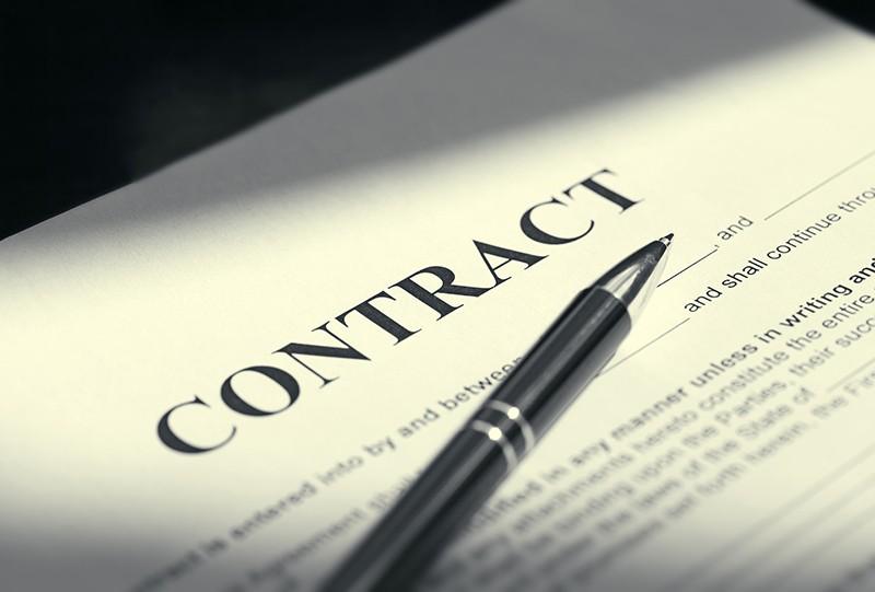điều kiện chung trong hợp đồng