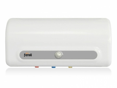 Bình nóng lạnh Ferolli QQSI 15L