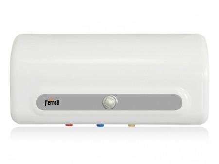 Bình nóng lạnh Ferolli QQSI 20L