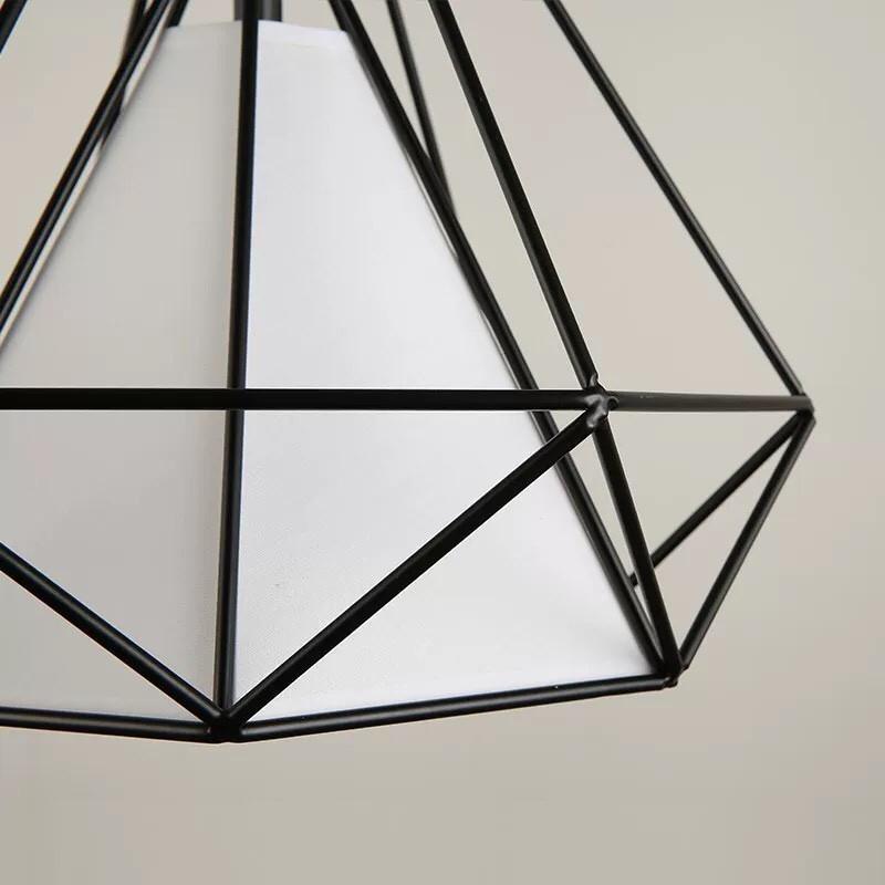 Đèn thả trần kim cương HTDT-31 | Ảnh 4