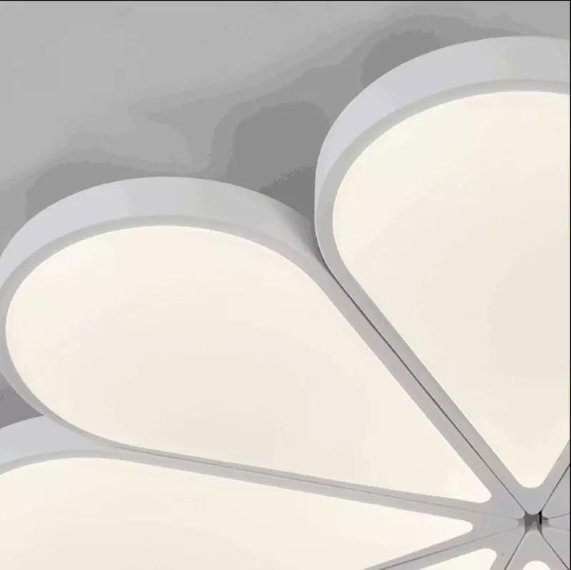Đèn ốp trần hoa hoa cúc HTOP-59 | Ảnh 4