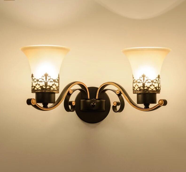 đèn treo tường - đèn gắn tường đẹp
