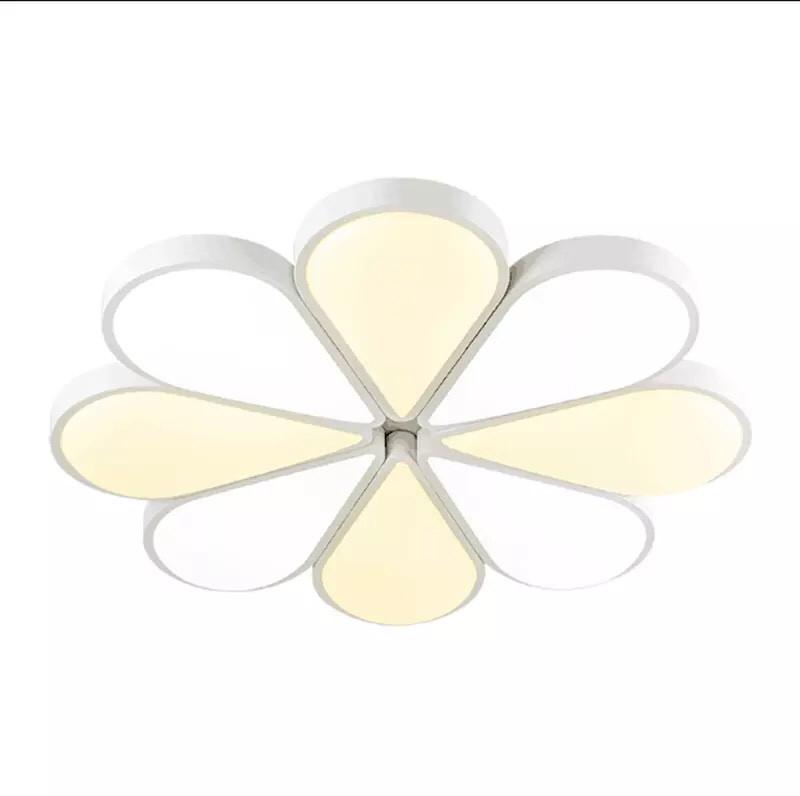 Đèn ốp trần hoa hoa cúc HTOP-59