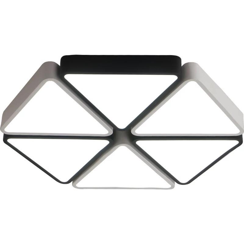 Đèn trang trí ốp trần hình lục giác HTOP-43 | Ảnh 2