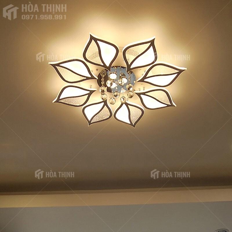 đèn ốp trần đẹp HTM-42-1