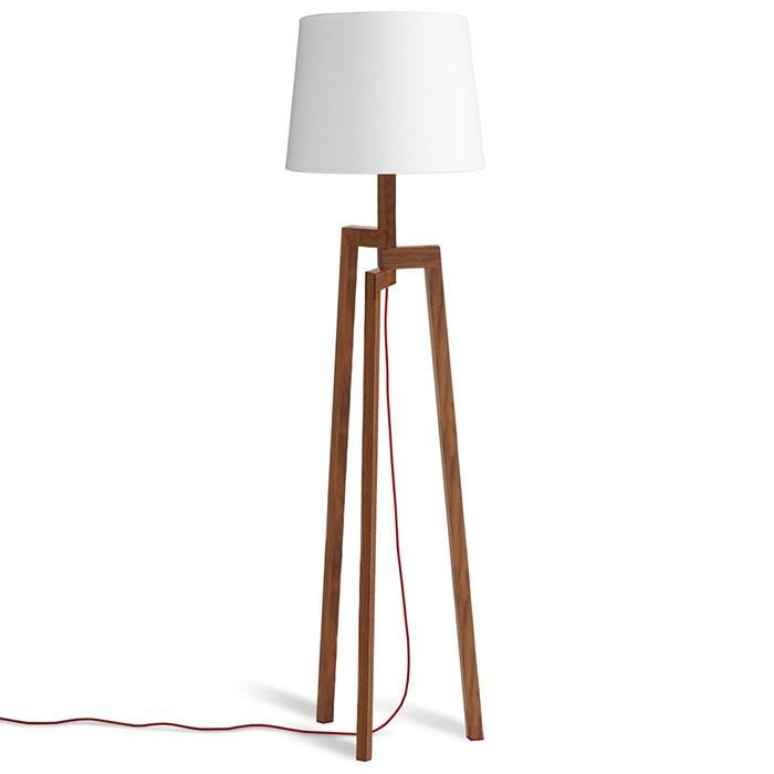 Đèn cây đứng phòng ngủ cổ điển - Đèn cây đứng