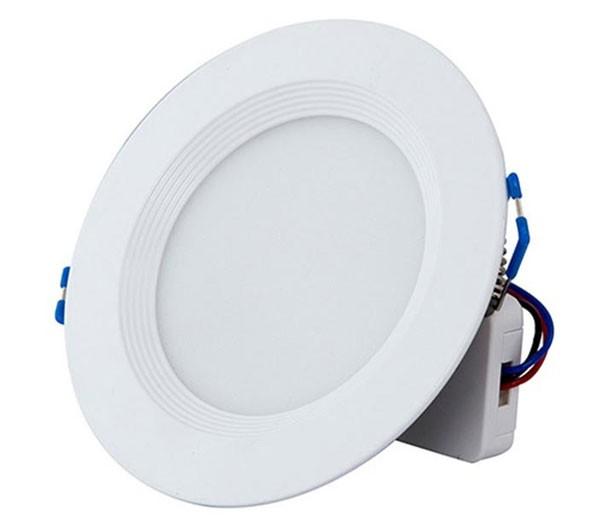 Đèn LED Downlight âm trần đổi màu -Đèn Downlight đổi màu