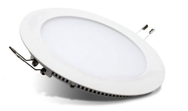 Đèn LED Downlight siêu mỏng - Đèn Downlight siêu mỏng
