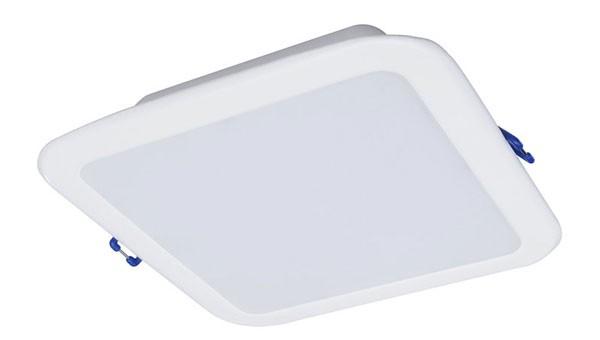 Đèn Downlight vuông âm trần - Đèn LED Downlight vuông âm trần