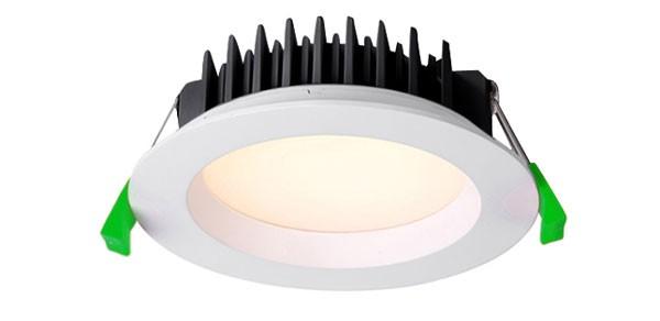 Đèn Downlight chống ẩm - Đèn LED Downlight chống ẩm