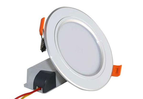 Đèn LED Downlight âm trần - Đèn Downlight âm trần