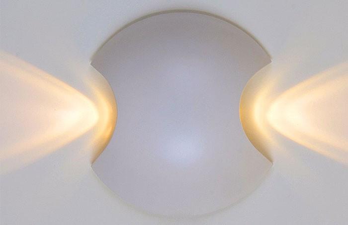 Đèn hắt tường chống nước cực tốt