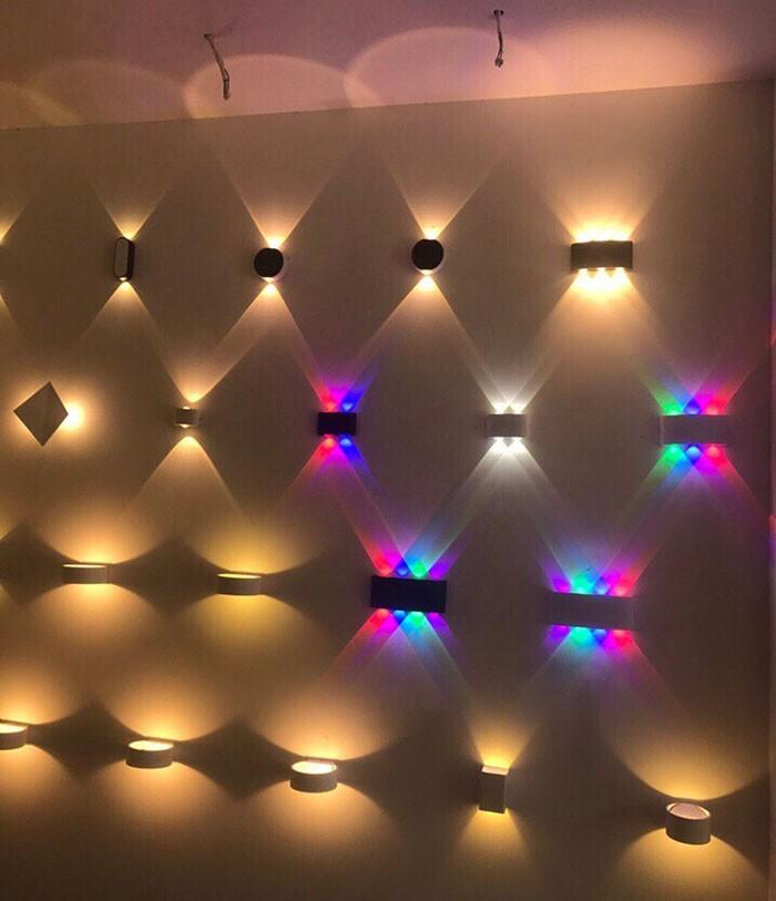 Top 20 mẫu đèn hắt tường LED trang trí【Không Nên Bỏ Qua】
