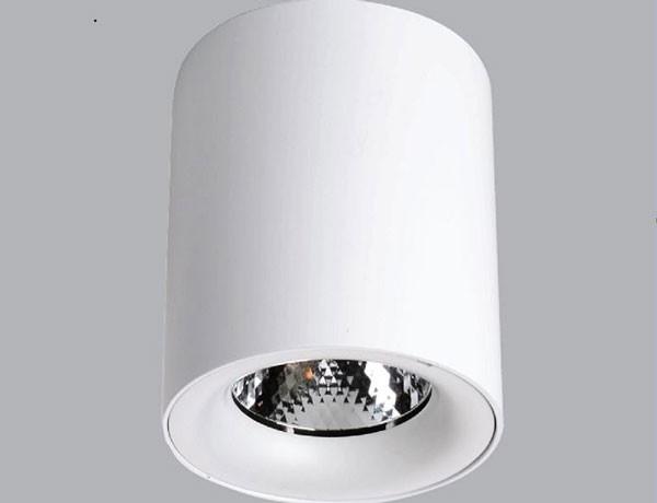 Đèn LED lon ống bơ lắp nổi