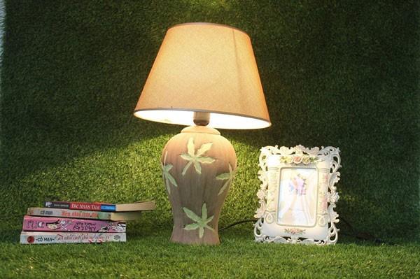Đèn nội thất phòng ngủ - Đèn trang trí