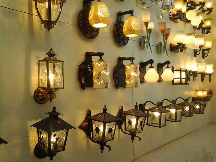 Top 10 mẫu đèn treo tường phòng ngủ 【HOT 2020】
