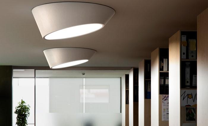 Ưu Điểm Của Đèn LED Ốp Trần - Đèn Trang Trí Ốp Trần