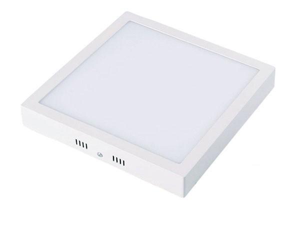 Đèn trần vuông - Đèn ốp trần vuông