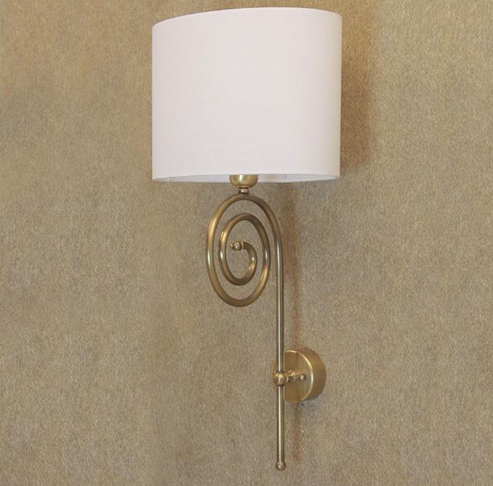 Đèn ốp tường trang trí phòng khách - Đèn LED ốp tường phòng khách