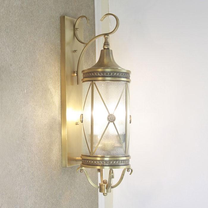 Đèn ốp tường cao cấp