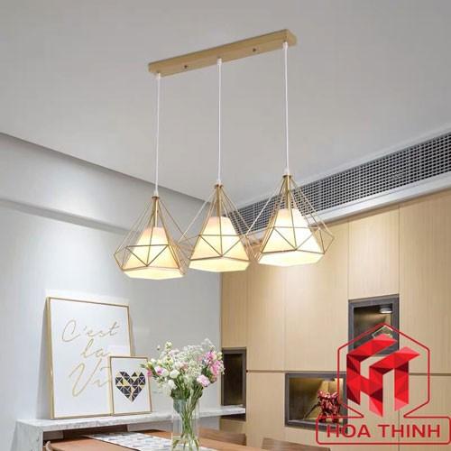 Đèn trang trí thả trần phòng khách - Đèn thả trần trang trí phòng khách