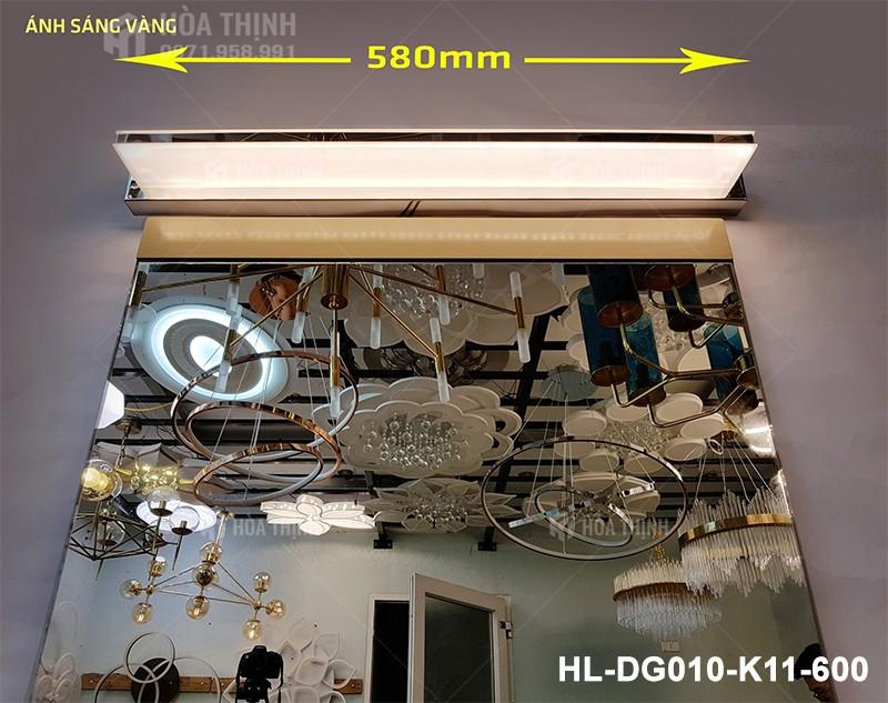 Đèn soi gương HTG-600
