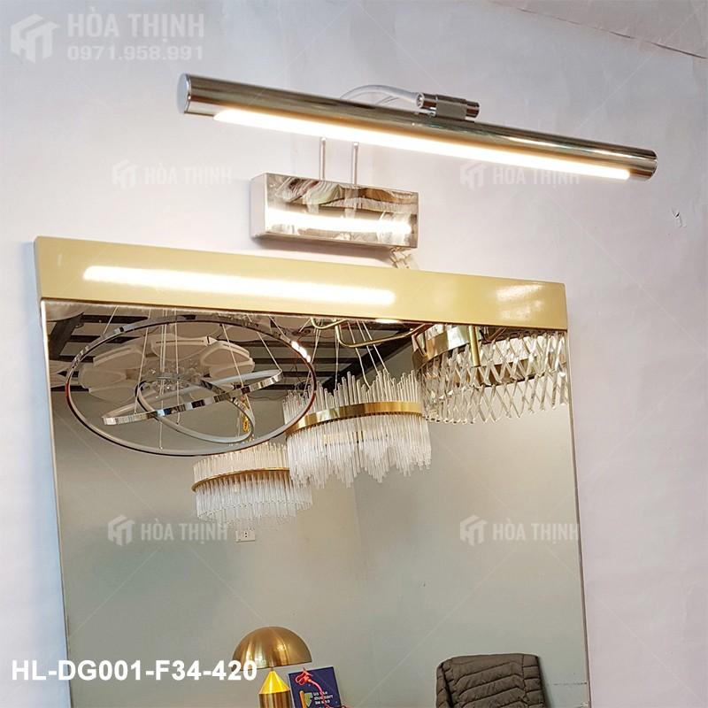 Đèn soi gương HTG-420