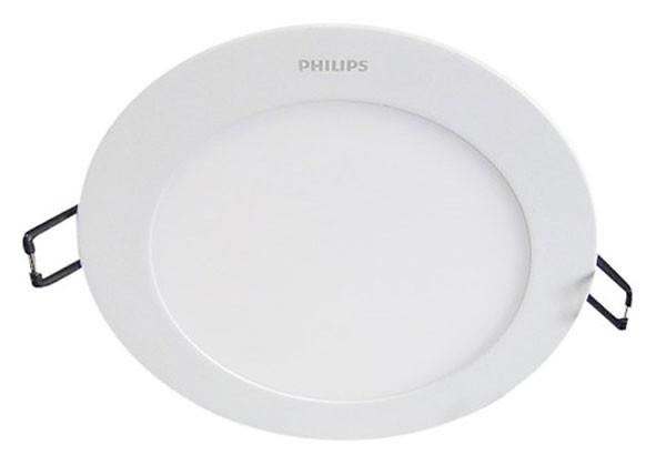 Đèn âm trần Philips - Đèn Philips âm trần 10w