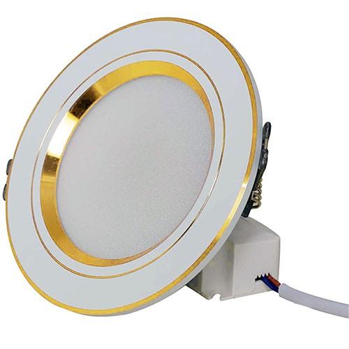 Đèn spotlight âm trần đổi màu