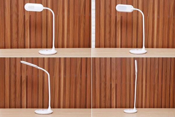Đèn bàn LED điện quang LDL05 3W