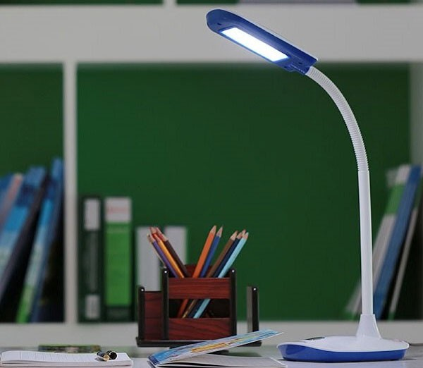 Đèn bàn học sinh LED Rạng Đông