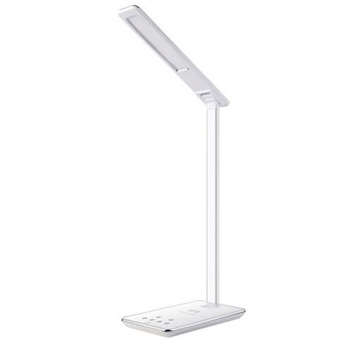 Đèn bàn LED cho học sinh - Đèn bàn cảm ứng học sinh không dây- Đèn Để Bàn