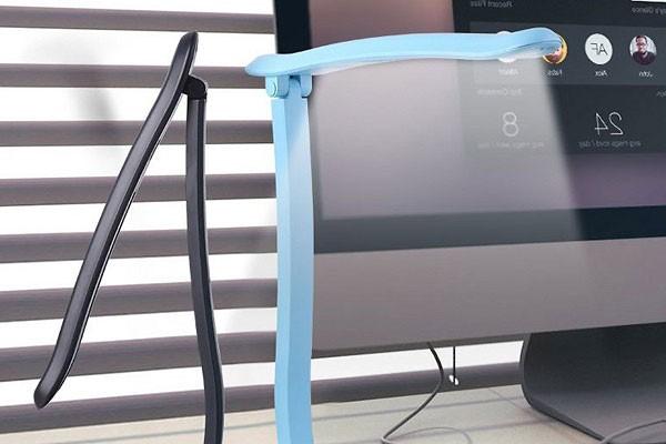 Đèn để bàn học sạc điện - Đèn bàn làm việc sạc điệnPanasonic NNP6090