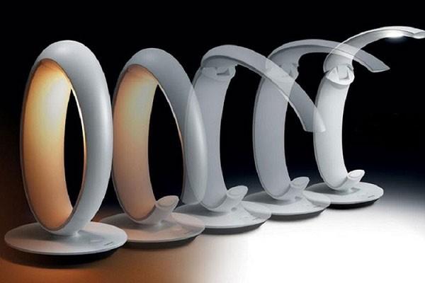 Đèn để bàn học LED Panasonic SQ-LE530H19 - Đèn bàn