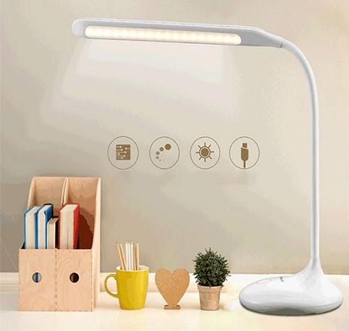Đèn bàn sạc Panasonic NNP6094 - Đèn để bàn sạc điệnPanasonic NNP6094