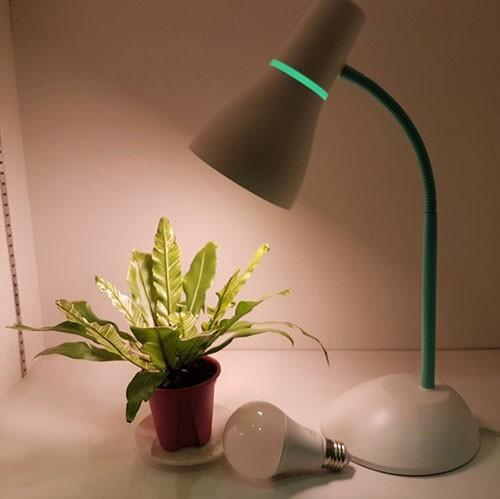 Đèn led để bàn philips - Đèn bàn Philips Pear