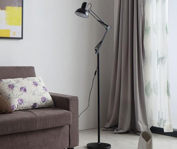 Đèn cây đứng - Đèn cây đứng trang trí pixal