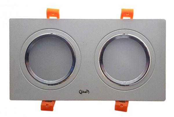 Đèn downlight LED âm trần 7W