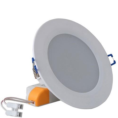Đèn downlight âm trần 9W - Đèn LED downlight âm trần 9W- Đèn Âm Trần