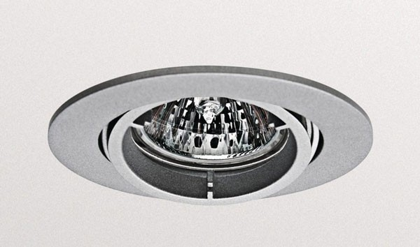 Đèn Downlight Philips 18w - Đèn Downlight âm trần Philips 18w