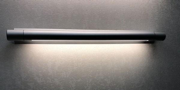 Đèn LED soi gương nhà tắm 10W Opple - Đèn gương toilet Oppo 10W