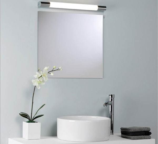 Đèn gương - Đèn soi gương - Đèn chiếu gương - Đèn rọi gương